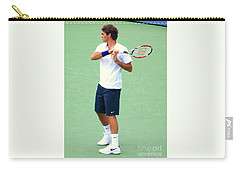 Roger Tennis Carry-all Pouch