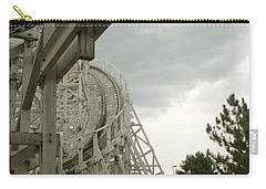 Roller Coaster 5 Carry-all Pouch