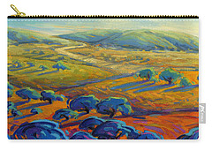 Rolling Hills 3 Carry-all Pouch