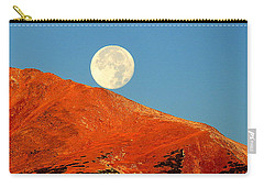 Rolling Moon Carry-all Pouch