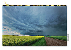 Rolling Storm Carry-all Pouch