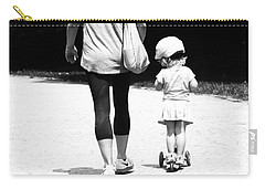 Rolling With Moms Carry-all Pouch