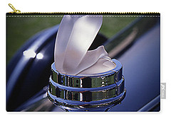 Rolls Lady Carry-all Pouch