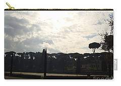 Roma, Villa Borghese Carry-all Pouch