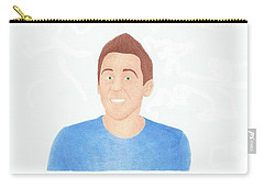 Roman Atwood Carry-all Pouch