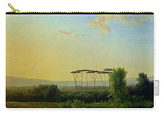 Roman Countryside Carry-all Pouch