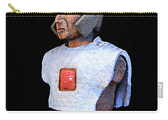 Roman Legionaire - Warrior - Ancient Rome - Roemer - Romeinen - Antichi Romani - Romains - Romarere  Carry-all Pouch