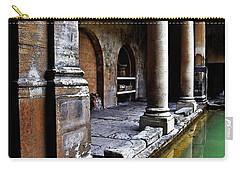 Roman Pillars  Carry-all Pouch