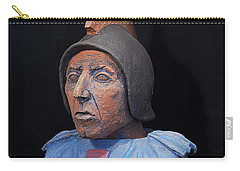 Roman Warrior Roemer - Roemer Nettersheim Eifel - Military Of Ancient Rome - Bust - Romeinen Carry-all Pouch