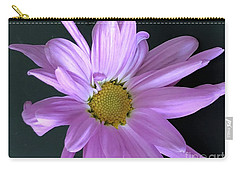 Romantic Daisy Carry-all Pouch