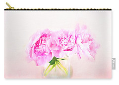 Romantic Gesture Carry-all Pouch by Andrea Kollo