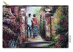 Romantic Landscape Carry-all Pouch