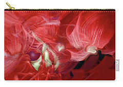 Romantic Love Carry-all Pouch