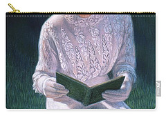 Romantic Novel Carry-all Pouch