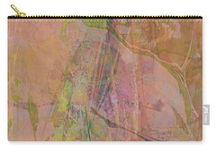 Romantic Rainbow Carry-all Pouch