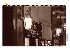 Romantica Parigi Carry-all Pouch