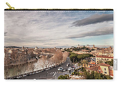 Rome - Panorama  Carry-all Pouch