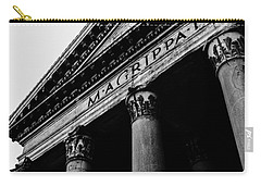 Rome - The Pantheon Carry-all Pouch