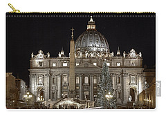 Rome Vatican Carry-all Pouch