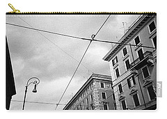 Rome's Downtown Cable Sky Carry-all Pouch