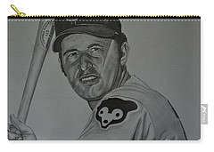 Ron Santo Portrait Carry-all Pouch