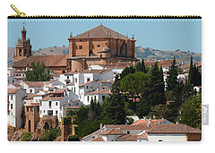 Ronda. Andalusia. Spain Carry-all Pouch