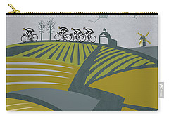 Ronder Van Vlaanderen Carry-all Pouch