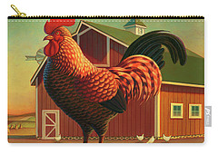 Farm Animals Carry-all Pouches