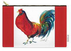 Rooster - Little Napoleon Carry-all Pouch
