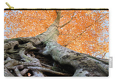 Root Of The Matter Carry-all Pouch