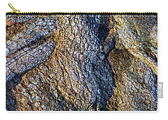 Root Waves Carry-all Pouch by Glenn McCarthy Art and Photography