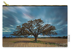 Rooted Waukesha Carry-all Pouch