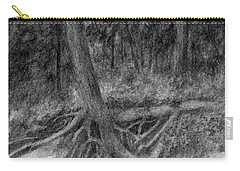 Roots II Carry-all Pouch