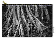 Cypress Knees Carry-all Pouches