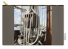 Rope Blocks  Carry-all Pouch