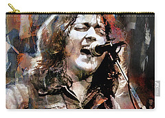 Rory Gallagher Carry-all Pouch