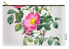 Rosa Lumila Carry-all Pouch