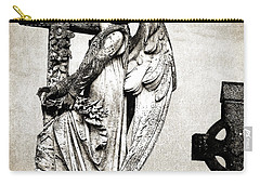 Roscommon Angel No 1 Carry-all Pouch