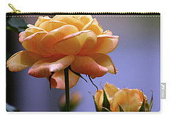 Rose 1156 H_2 Carry-all Pouch