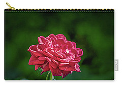 Rose August 2016.  Carry-all Pouch by Leif Sohlman