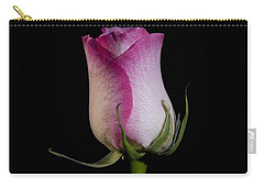 Rose Carry-all Pouch