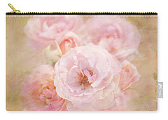 Rose Garden 1 Carry-all Pouch