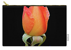 Rose-marie Carry-all Pouch