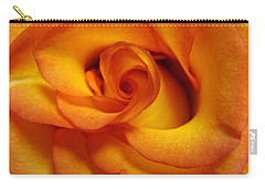 Rose Marie Carry-all Pouch