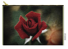 Rose Texere Carry-all Pouch