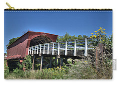 Roseman Bridge No. 5 Carry-all Pouch