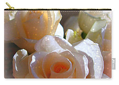 Roses #11 Carry-all Pouch