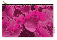 Roses #5 Carry-all Pouch