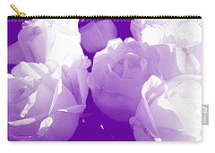 Roses #7 Carry-all Pouch