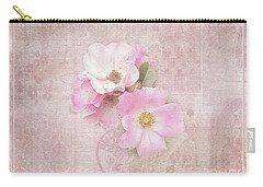 Roses Eternal Carry-all Pouch